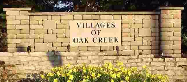 Villages of Oak Creek HOA
